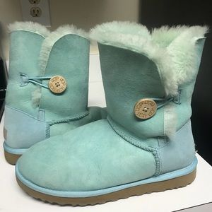 Brand New Mint Ugg Boots!